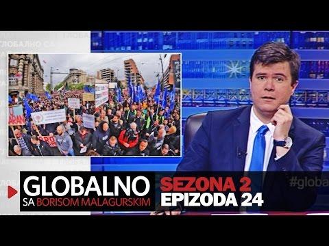 Izborni sistem: Globalno sa Borisom Malagurskim (BN)