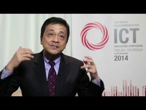 ITU INTERVIEW: Kiyoshi Mori, DG for International Affairs, Global ICT Strategy Bureau, Japan