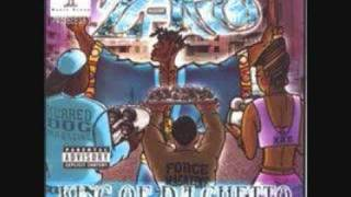 Z-ro: Haters song