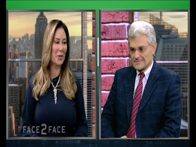 FACE TO FACE TV SHOW 432