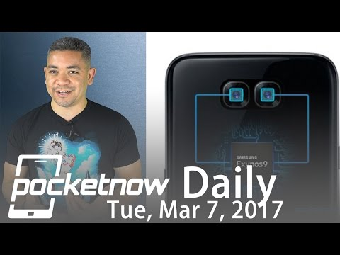 Samsung Galaxy S8 Plus dual-camera, OnePlus 4 claims & more - Pocketnow Daily