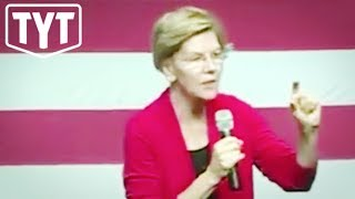 Elizabeth Warren's Potentially DISASTROUS Statement on Medicare For All
