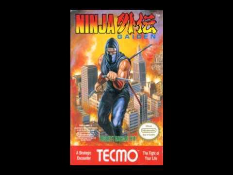 Vomitron - Ninja Gaiden (Acts IV-VI)