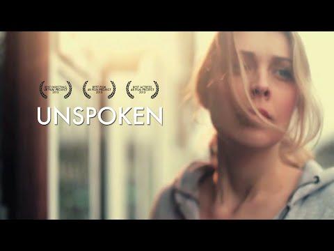 UNSPOKEN - Award Winning Short Film