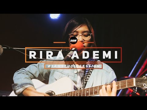 RIRA ADEMI - BEST PART - DANIEL CAESAR COVER #3AMSTUDIOSESSION