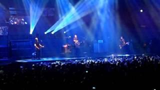 #12 - Die Ärzte - Omaboy, live, Dortmund 20.12.2011, XY-Konzert (mit Pyro-Show), Multicam