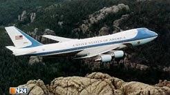 N24 Airforce One - Zum Schutz des Präsidenten