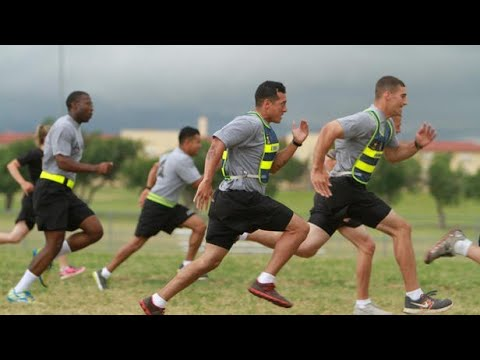 Build Sports Agility and Endurance With Shuttle Run