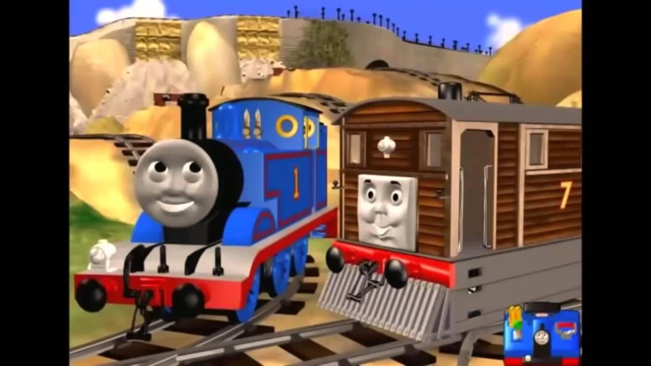 Thomas the train thomas and friends full episodes movie