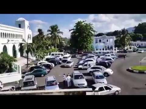 MORONI CAPITALE DES COMORES 2017