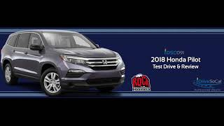 iDSC091 2018 Honda Pilot