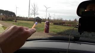 Краткий обзор паркинга в Германии.