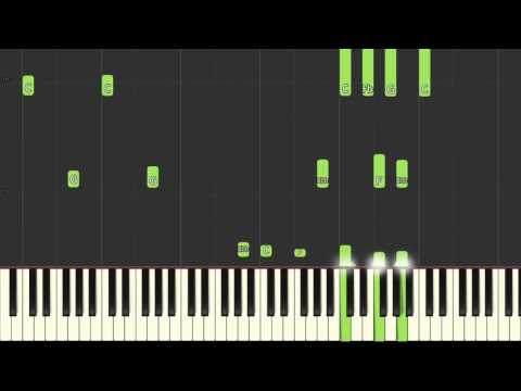 O mio babbino caro - Puccini - 2 Piano Arrangements in C & A flat major