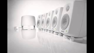 Gal abutbul - Genelec (Original mix)
