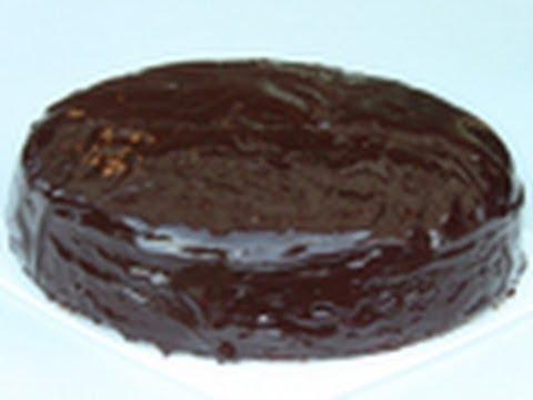 Perfect chocolate cake recipe indian