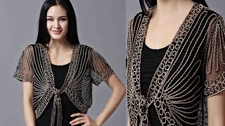 Summer Fashion Womens Clothing Cardigan Review | Best Jackets For Women Fashion