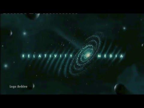 Relativity Media (w/ custom fanfare)