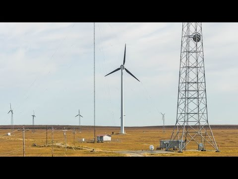 Renewed effort for clean energy in Kotzebue