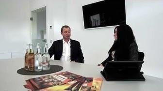 Interview mit Automatenaufsteller Firma Thönnes