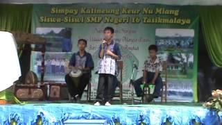 """""""alhamdulillah"""" Oleh Marawis Smpn 16 Tasikmalaya"""