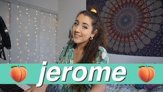 Jerome - Lizzo // cover