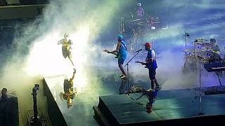 Finesse - Bruno Mars - 24k Magic World Tour MNL 2018