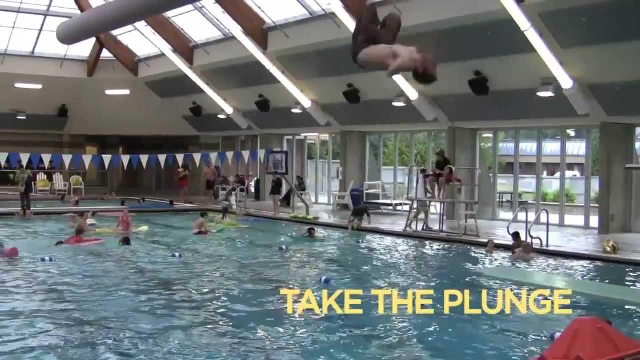 Lynnwood Recreation Center  Youtube