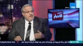 بالفيديو.. محلل سياسي: ما يحدث في سوريا حرب ضد شعب بسبب النظام