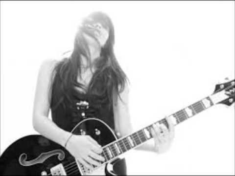 Keren Ann -- Lay Your Head Down