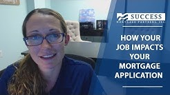 Orlando Mortgages: How Does Your Employment Status Affect Your Mortgage Application?