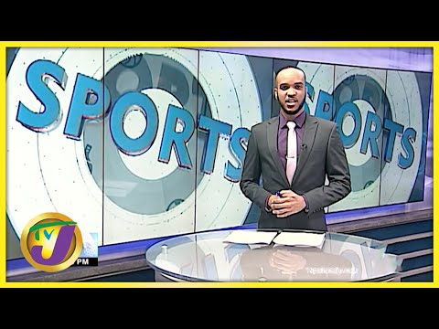 Jamaica's Sports News Headlines - Sept 20 2021