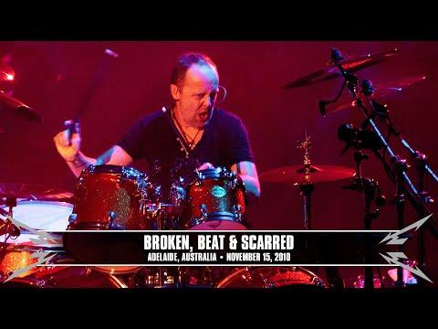 Metallica: Broken, Beat & Scarred (MetOnTour - Adelaide, Australia - 2010) Thumbnail image