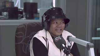 Busiswa On Blom Blom with Skhumba and Mbali