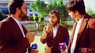 Pashto Funny Video 2019 |College Life | Pashto new drama | School Life Crush Dardyal Vines