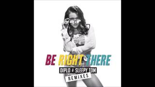 Diplo & Sleepy Tom - Be Right There (Marc Stout & Scott Svejda Remix)