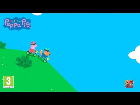 [Español] Peppa Pig - Story Trailer