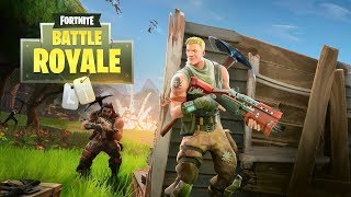 FORTNITE BATTLE ROYALE / Immer Dubs / Road zu 900 Subs