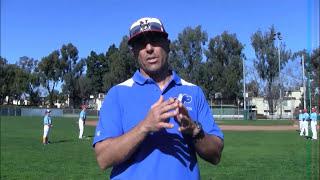 Newport Beach Little League Manager