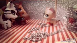 LPS: Я кукла не судите строго☆Elya Chavez☆