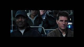Фильм Джек Ричер. Homeless Holmes (боевик и детектив)