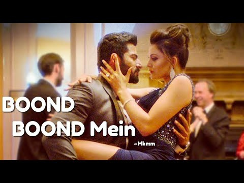 Boond Boond Mein | Hate Story 4 | WhatsApp Status - YouTube