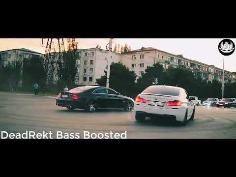 (EXTREME) Inkyz - Zelda (Ft. Drama B) [Bass Boosted] (HQ) BMW M5 (Video)