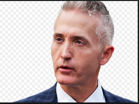TREY GOWDY IS UNDER ATTACK! WILL YOU SUPPORT HIM?