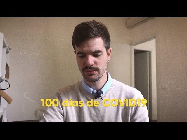 100 días de COVID19 | Diario de un MIR