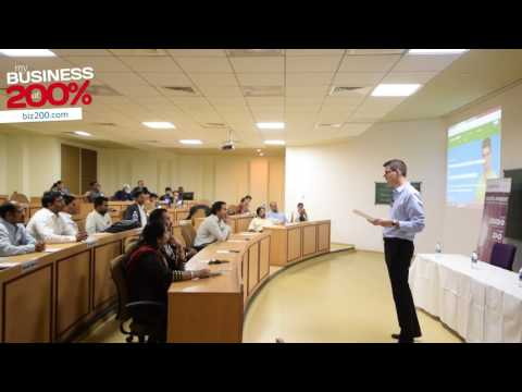 How culture makes your startup fail or successful - At XLRI #20