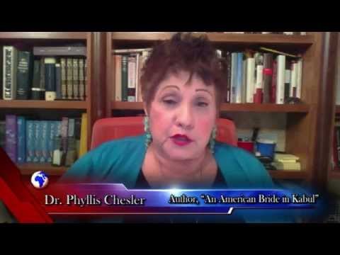 """The Glazov Gang-Dr. Phyllis Chesler on """"An American Bride in Kabul."""""""