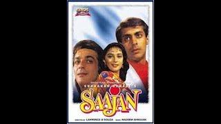 Sajan Hindi Movie Mp3 Songs Free Download
