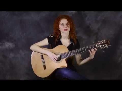 С чего начинать освоение гитары? Правильная постановка рук
