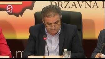ДИК ги објави првичните резултати од претседателските избори, течат роковите за приговори