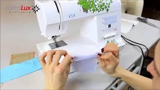 швейная машина, оверлок AstraLux Spring обзор